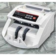 Máy Đếm Tiền HENRY HL2100